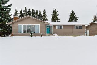 Main Photo: 53151 RR222: Rural Strathcona County House for sale : MLS®# E4225342