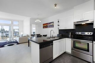 "Main Photo: 417 4550 FRASER Street in Vancouver: Fraser VE Condo for sale in ""CENTURY"" (Vancouver East)  : MLS®# R2531742"