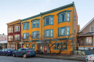 Main Photo: 4 874 E GEORGIA Street in Vancouver: Strathcona Condo for sale (Vancouver East)  : MLS®# R2532128