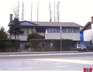 Photo 1: 9257 132ND ST in Surrey: Queen Mary Park Surrey House for sale : MLS®# F2606992