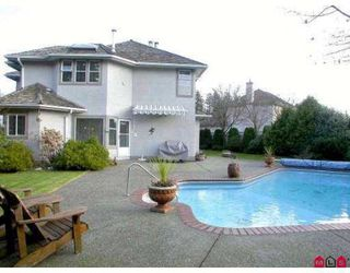 Photo 8: : House for sale (Crescent Park)  : MLS®# F2507343