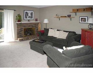 "Photo 2: 32 7651 FRANCIS RD in Richmond: Broadmoor Townhouse for sale in ""SUNSET GARDEN"" : MLS®# V589662"