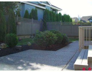 "Photo 2: 3068 147TH ST in White Rock: Elgin Chantrell House for sale in ""Heritage Trail"" (South Surrey White Rock)  : MLS®# F2618586"