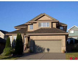 "Photo 1: 3068 147TH ST in White Rock: Elgin Chantrell House for sale in ""Heritage Trail"" (South Surrey White Rock)  : MLS®# F2618586"