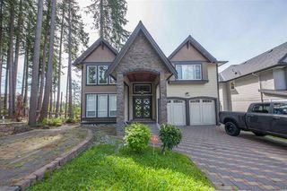 Main Photo: 3492 WESSEX Court in Coquitlam: Burke Mountain House for sale : MLS®# R2390563