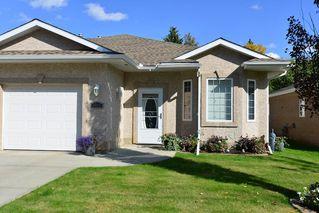 Main Photo: 4929 48 Ave: Onoway House Half Duplex for sale : MLS®# E4174136