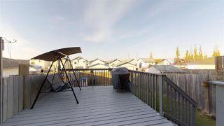 Photo 21: 3022 31 Avenue in Edmonton: Zone 30 House Half Duplex for sale : MLS®# E4177042