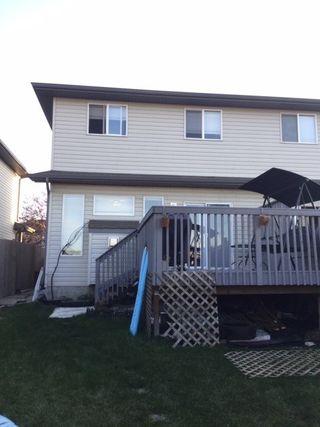 Photo 19: 3022 31 Avenue in Edmonton: Zone 30 House Half Duplex for sale : MLS®# E4177042