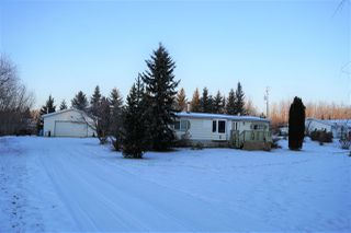 Main Photo: 2 53221 RGE RD 25: Rural Parkland County Manufactured Home for sale : MLS®# E4181536