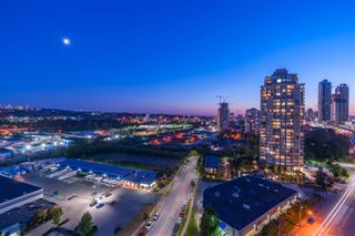 Photo 8: 1703 2232 DOUGLAS Road in Burnaby: Brentwood Park Condo for sale (Burnaby North)  : MLS®# R2428510