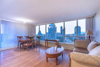 Photo 10: 1703 2232 DOUGLAS Road in Burnaby: Brentwood Park Condo for sale (Burnaby North)  : MLS®# R2428510