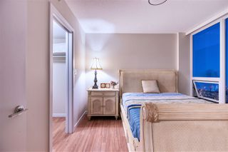 Photo 18: 1703 2232 DOUGLAS Road in Burnaby: Brentwood Park Condo for sale (Burnaby North)  : MLS®# R2428510