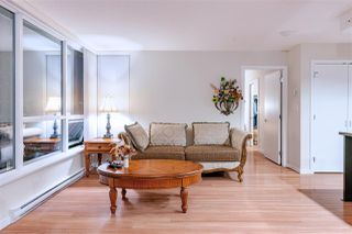 Photo 14: 1703 2232 DOUGLAS Road in Burnaby: Brentwood Park Condo for sale (Burnaby North)  : MLS®# R2428510