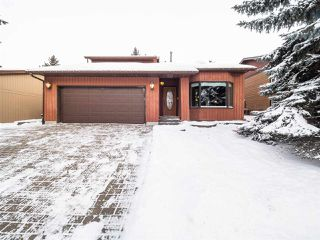 Main Photo: 37 WILLOWBROOK Crescent: St. Albert House for sale : MLS®# E4184446