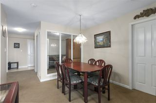 "Photo 15: 808 4425 HALIFAX Street in Burnaby: Brentwood Park Condo for sale in ""The Polaris"" (Burnaby North)  : MLS®# R2429666"