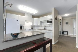 "Photo 14: 808 4425 HALIFAX Street in Burnaby: Brentwood Park Condo for sale in ""The Polaris"" (Burnaby North)  : MLS®# R2429666"