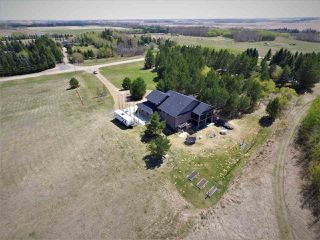 Photo 43: #6 240018 Twp Rd 472: Rural Wetaskiwin County House for sale : MLS®# E4188574