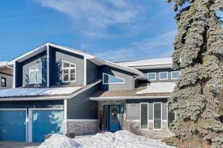 Main Photo: 49 BLUE QUILL Crescent in Edmonton: Zone 16 House for sale : MLS®# E4189013