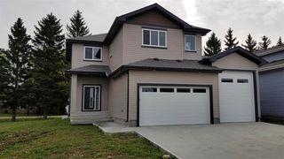 Photo 1: 5311 Bon Acres Crescent: Bon Accord House for sale : MLS®# E4196925