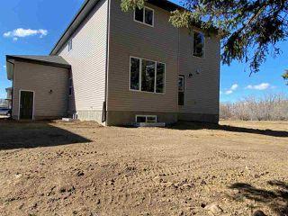 Photo 38: 5311 Bon Acres Crescent: Bon Accord House for sale : MLS®# E4196925