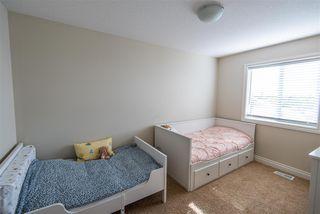 Photo 9: 2026 69A Street SW in Edmonton: Zone 53 House Half Duplex for sale : MLS®# E4200754