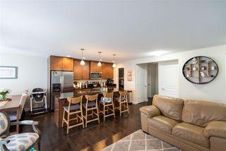 Photo 7: 2026 69A Street SW in Edmonton: Zone 53 House Half Duplex for sale : MLS®# E4200754