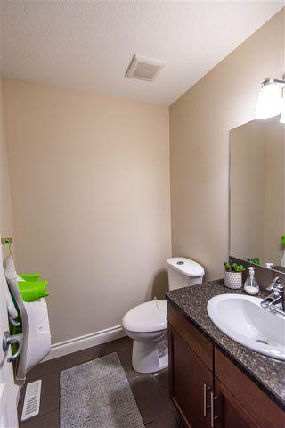 Photo 8: 2026 69A Street SW in Edmonton: Zone 53 House Half Duplex for sale : MLS®# E4200754