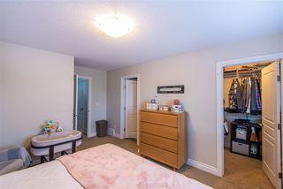 Photo 17: 2026 69A Street SW in Edmonton: Zone 53 House Half Duplex for sale : MLS®# E4200754