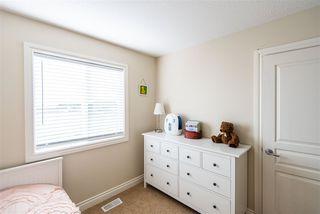 Photo 12: 2026 69A Street SW in Edmonton: Zone 53 House Half Duplex for sale : MLS®# E4200754