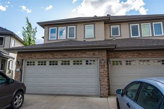 Photo 5: 2026 69A Street SW in Edmonton: Zone 53 House Half Duplex for sale : MLS®# E4200754