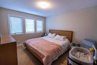 Photo 15: 2026 69A Street SW in Edmonton: Zone 53 House Half Duplex for sale : MLS®# E4200754