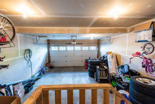Photo 21: 2026 69A Street SW in Edmonton: Zone 53 House Half Duplex for sale : MLS®# E4200754
