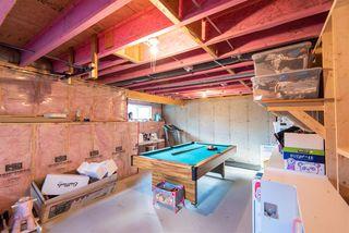 Photo 19: 2026 69A Street SW in Edmonton: Zone 53 House Half Duplex for sale : MLS®# E4200754