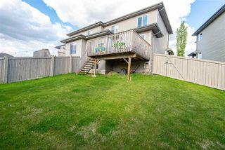 Photo 4: 2026 69A Street SW in Edmonton: Zone 53 House Half Duplex for sale : MLS®# E4200754