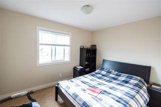 Photo 11: 2026 69A Street SW in Edmonton: Zone 53 House Half Duplex for sale : MLS®# E4200754