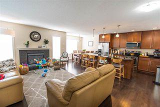 Photo 2: 2026 69A Street SW in Edmonton: Zone 53 House Half Duplex for sale : MLS®# E4200754