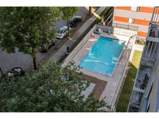 """Photo 12: 703 1330 HARWOOD Street in Vancouver: West End VW Condo for sale in """"WESTSEA TOWERS"""" (Vancouver West)  : MLS®# R2464109"""