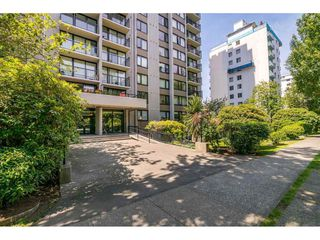 """Photo 18: 703 1330 HARWOOD Street in Vancouver: West End VW Condo for sale in """"WESTSEA TOWERS"""" (Vancouver West)  : MLS®# R2464109"""