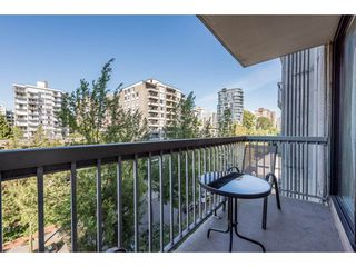 """Photo 11: 703 1330 HARWOOD Street in Vancouver: West End VW Condo for sale in """"WESTSEA TOWERS"""" (Vancouver West)  : MLS®# R2464109"""