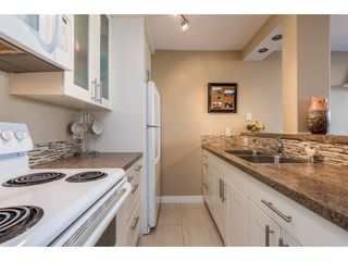 """Photo 3: 703 1330 HARWOOD Street in Vancouver: West End VW Condo for sale in """"WESTSEA TOWERS"""" (Vancouver West)  : MLS®# R2464109"""