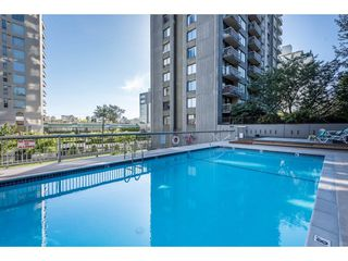 """Photo 15: 703 1330 HARWOOD Street in Vancouver: West End VW Condo for sale in """"WESTSEA TOWERS"""" (Vancouver West)  : MLS®# R2464109"""