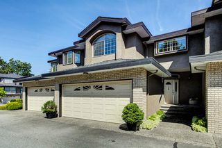 """Photo 2: 16 22488 116 Avenue in Maple Ridge: East Central Townhouse for sale in """"Richmond Hill"""" : MLS®# R2467601"""