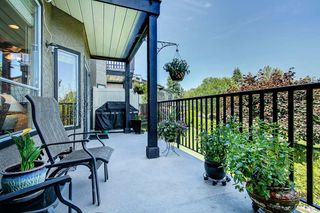 """Photo 22: 16 22488 116 Avenue in Maple Ridge: East Central Townhouse for sale in """"Richmond Hill"""" : MLS®# R2467601"""