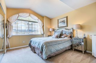 """Photo 12: 16 22488 116 Avenue in Maple Ridge: East Central Townhouse for sale in """"Richmond Hill"""" : MLS®# R2467601"""