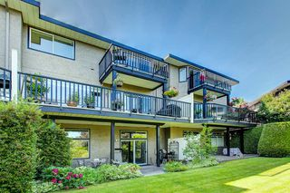 """Photo 21: 16 22488 116 Avenue in Maple Ridge: East Central Townhouse for sale in """"Richmond Hill"""" : MLS®# R2467601"""