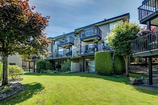 """Photo 20: 16 22488 116 Avenue in Maple Ridge: East Central Townhouse for sale in """"Richmond Hill"""" : MLS®# R2467601"""