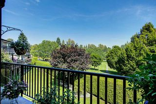 """Photo 23: 16 22488 116 Avenue in Maple Ridge: East Central Townhouse for sale in """"Richmond Hill"""" : MLS®# R2467601"""