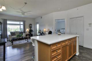Photo 7: 410 1589 GLASTONBURY Boulevard in Edmonton: Zone 58 Condo for sale : MLS®# E4202845
