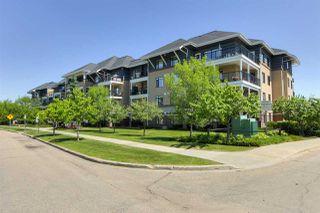 Photo 22: 410 1589 GLASTONBURY Boulevard in Edmonton: Zone 58 Condo for sale : MLS®# E4202845