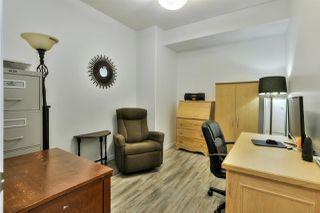 Photo 14: 410 1589 GLASTONBURY Boulevard in Edmonton: Zone 58 Condo for sale : MLS®# E4202845